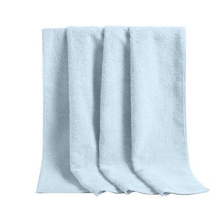 UCHINO 內野 进口纯棉浴巾 柔软吸水洗浴巾70*140CM UTM04712