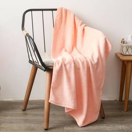 UCHINO 内野素色纯棉典雅浴巾