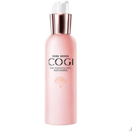 高姿(COGI)匀净萃白乳霜100g