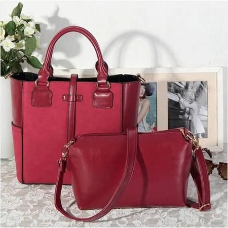 积卡逊 时尚手提女包子母包GC-8010