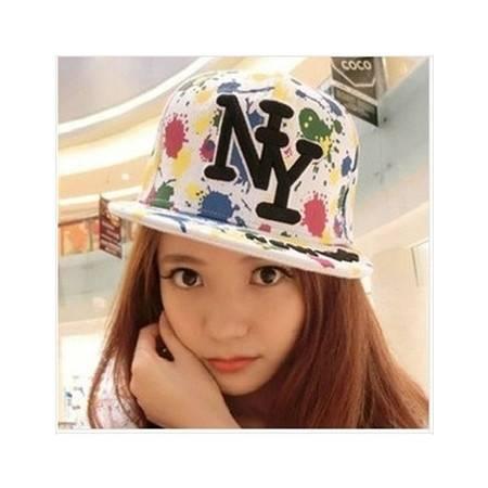 柏妃 潮人男女嘻哈棒球帽子 B294