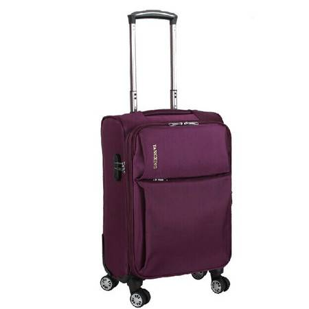 拉杆箱旅行箱包行李箱登机箱皮箱子万向轮男女24寸密码箱mc180