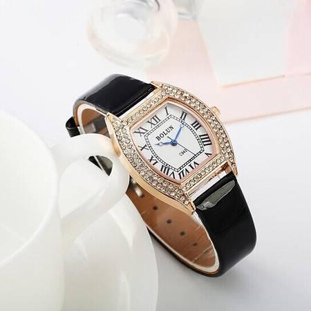 正品气质女表刘诗诗同款时装表 水钻壳面时尚韩版手表 BL002