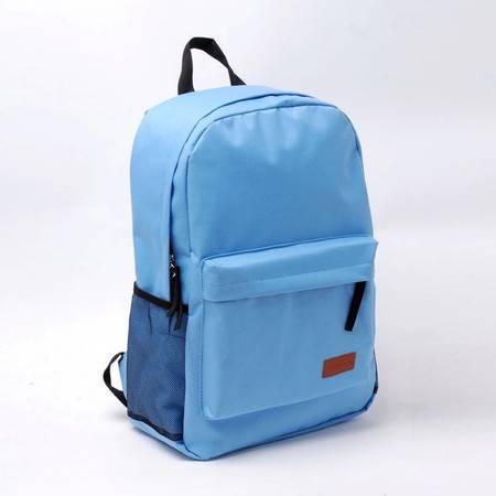 新款电脑背包双肩包男女书包大中学生书包旅行背包 NC805