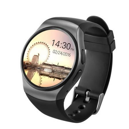 高端智能手表手机安卓防水通用通话蓝牙健康运动手环男女心率计步器QGN063