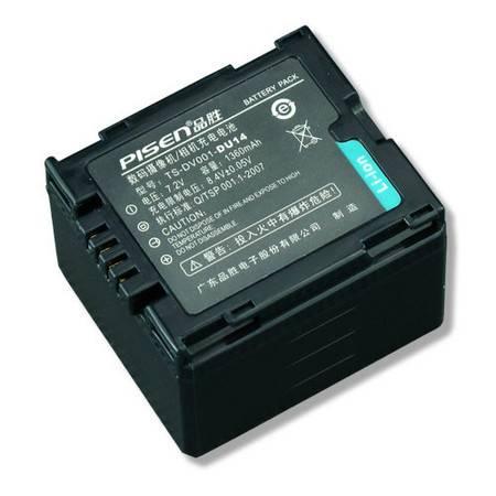 品胜 松下DU14摄(照)像机电池 GS328 GS320 GS188 H288GK相机电池