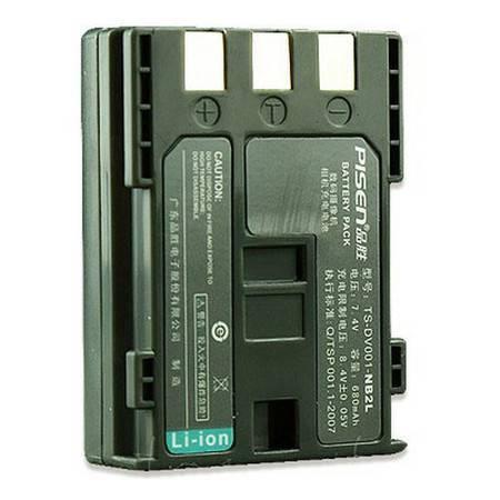 品胜(PISEN)NB2L 佳能数码相机电池