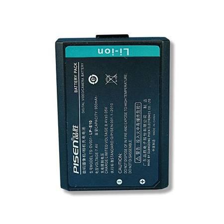 品胜 佳能LP-E10摄像机电池 佳能1100D相机电池 佳能照相机电池