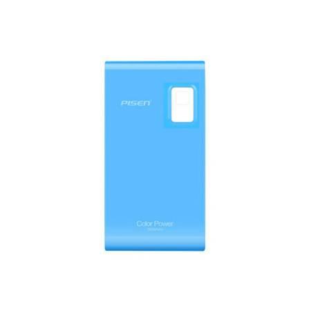 品胜移动电源 薄彩5600毫安 超薄聚合物电芯 手机平板通用充电宝