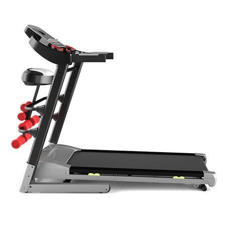 居康 家用跑步机  折叠静音 多功能电动跑步机 JFF028TM  wifi