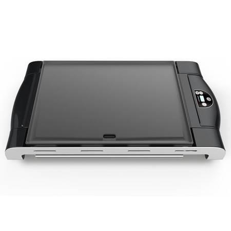 利仁 KL-D6360 电脑版按键式电烧烤炉家用电烧烤盘烧烤机无烟不粘韩式烤肉锅