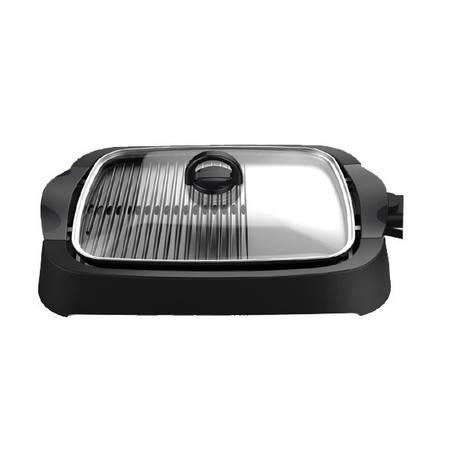 利仁 电烤炉KL-J6401 接触烤架 美味烧烤