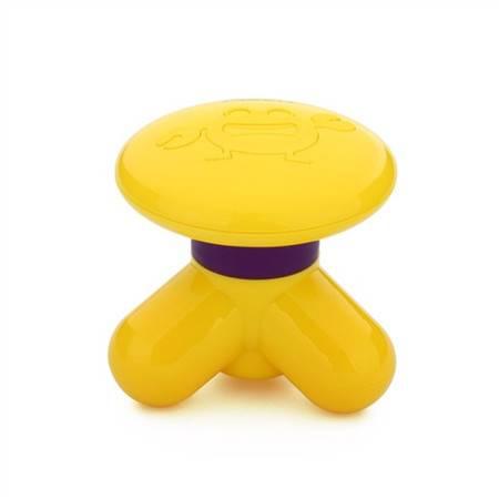 品胜 USB按摩器 迷你USB三脚按摩仪 小巧充电震动颈部腰部全身按摩器 USB 按摩仪