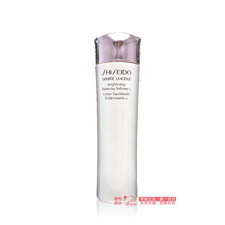 Shiseido/资生堂新透白美肌亮润柔肤水(清爽型)150ml 国内专柜行货
