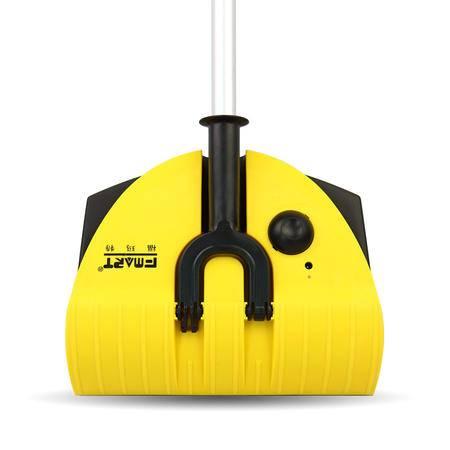 FMART/福玛特FM-007无线手推扫地机 手持式扫地机吸尘器
