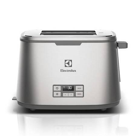 伊莱克斯(Electrolux) ETS7804S多士炉烤面包机家用全自动土司机