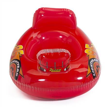 迪士尼儿童车型炫酷座圈DEB02006-F