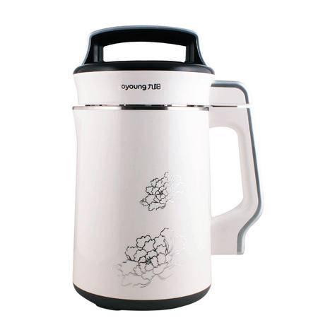 九阳(Joyoung)DJ13B-D58SG 倍浓植物奶牛多功能全钢豆浆机