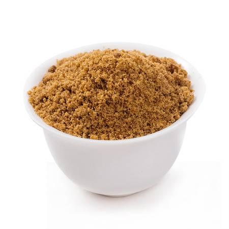 禾煜赤砂糖280g*2包  产妇月子  姜红糖  赤红糖