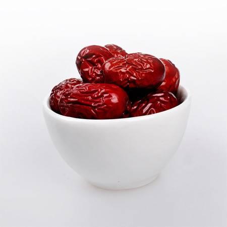 1000g和田御枣 和田特产红枣 新疆特产 甜