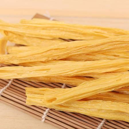 禾煜 质源优质腐竹250g