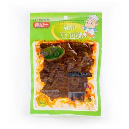 一见香川味脆豇豆150g*2