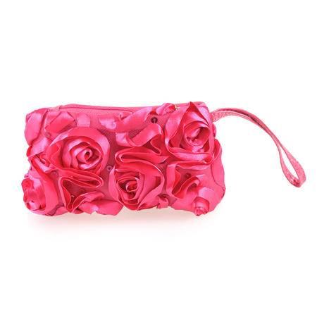 伊法兰妮玫瑰缘系列化妆包 CBM1138(3色可选)
