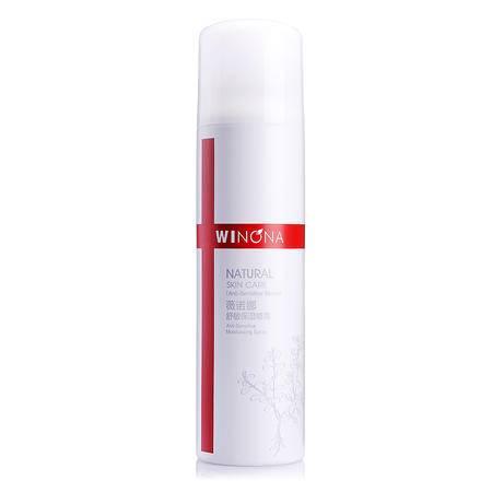 薇诺娜 舒敏保湿喷雾 150ml 保湿补水喷雾 舒缓抗敏