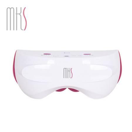 MKS/美克斯眼部按摩器热敷眼睛护眼仪 眼周去眼袋眼保仪美眼仪