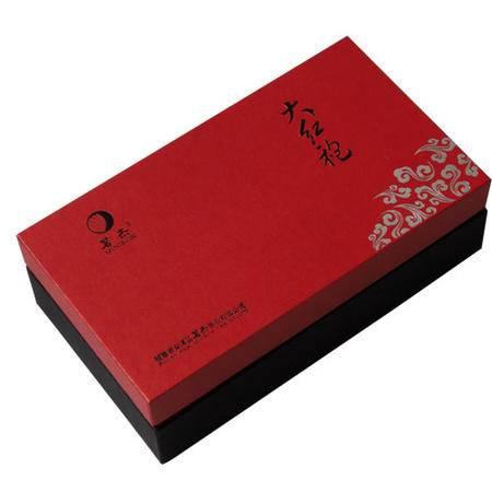 茗杰香之韵大红袍98g