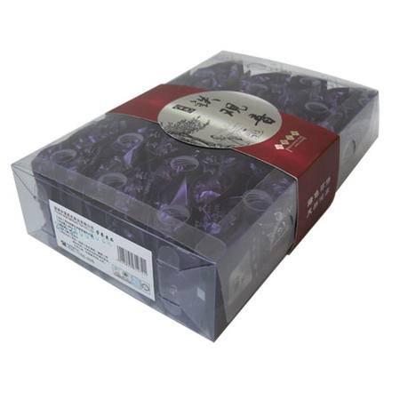 茗杰纯雅礼和铁观音PVC盒250g