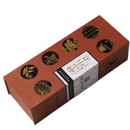 茗杰尚礼武夷岩茶正山小种150g