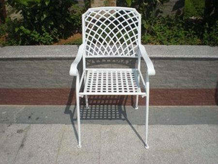 铁艺桌椅三件套户外阳台庭院休闲桌椅酒吧餐厅桌椅夜宵桌椅