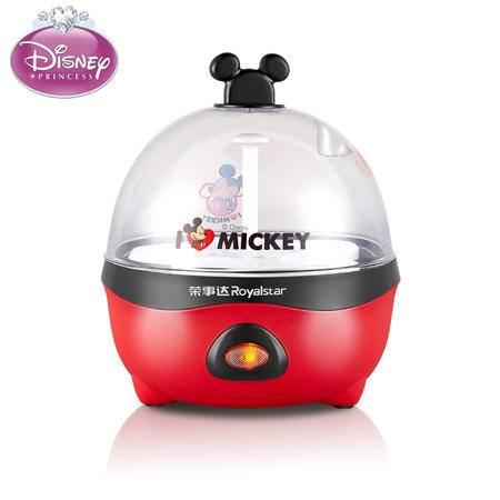 荣事达 迪士尼系列 动力源多功能煮蛋器 迷你蒸蛋器 RD-Q358