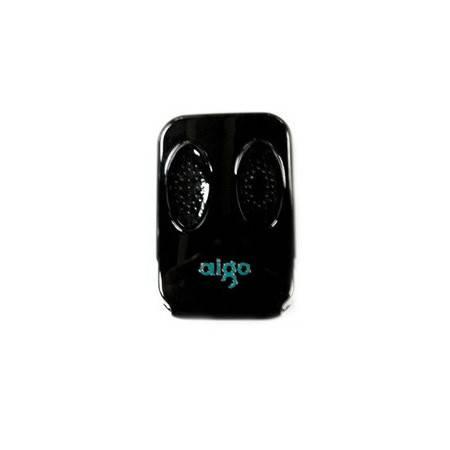 爱国者(AIGO) 无线鼠标逍遥鼠创新理念健康设计充电鼠标滑动 黑色 Z1688
