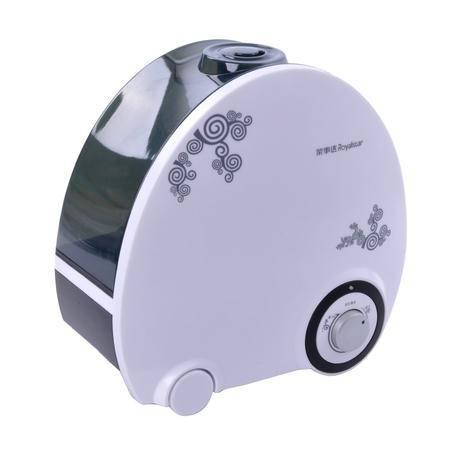荣事达加湿器迷你静音 超声波加湿器 高频无水自动断电 RS-V101-新