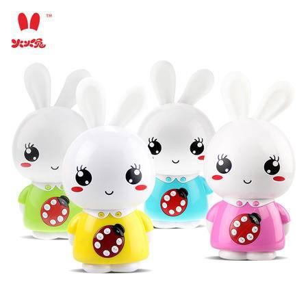 火火兔f1儿童早教故事机 宝宝MP3音乐益智玩具可充电下载正品
