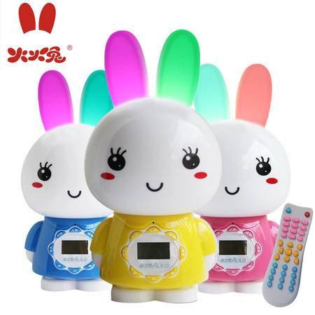 火火兔系列G7早教机故事机 益智玩具音乐播放器可充电下载 8G内存