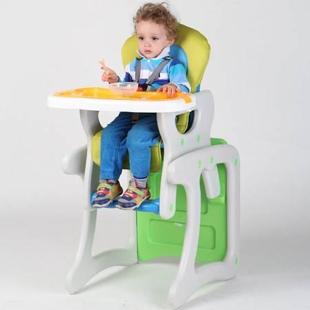 天伦王朝宝宝餐椅婴儿多功能儿童餐桌椅吃饭便携式可调节餐椅BBYAMI