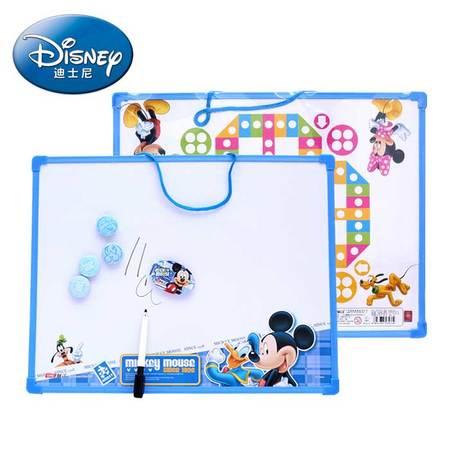 迪士尼/DISNEY白板儿童画板 中号宝宝写字板 DM0927-5