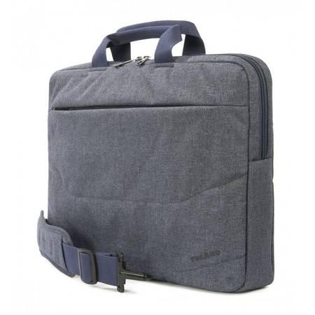 Tucano托卡诺 15寸超级本手提包BLIN15 轻薄电脑包 轻便商务笔记本单肩包 时尚轻便电脑包
