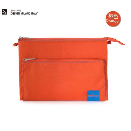 TUCANO托卡诺 男女时尚休闲单肩包 Macbook air/pro13.3寸笔记本电脑包BLAM