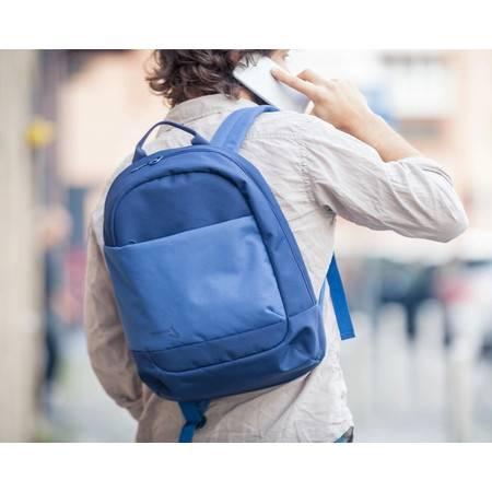 托卡诺 15寸时尚休闲电脑双肩包 超轻量级笔记本电脑背包BKSVA