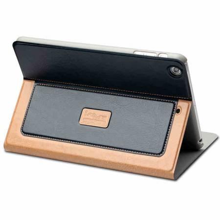 幻响i-mu 印象笔记 苹果ipad air保护套 撞色拼接电脑车线 防滑内衬 智能休眠唤醒保护壳
