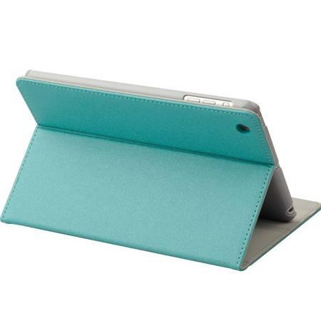幻响(i-mu) 阳光沙滩 苹果ipad mini/2/3保护套 超细纤维内衬 多角度支撑保护壳