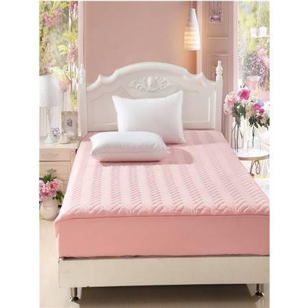 瀚庭-夹棉床笠180三色可选面料聚酯纤维