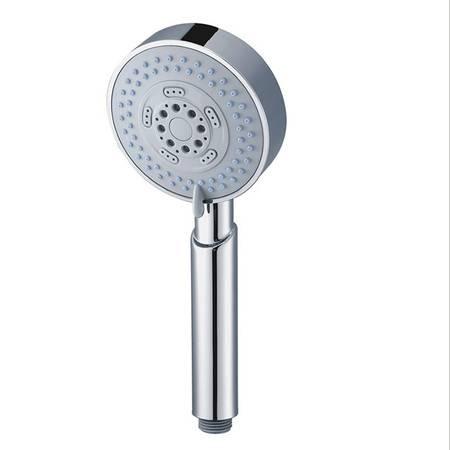 卫欲无限 高增压水泡花洒 手持淋浴喷头 五功能单头 莲蓬头