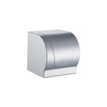 卫浴无限 太空铝浴室挂件 纸巾架 纸巾盒 卷纸器Z-01A