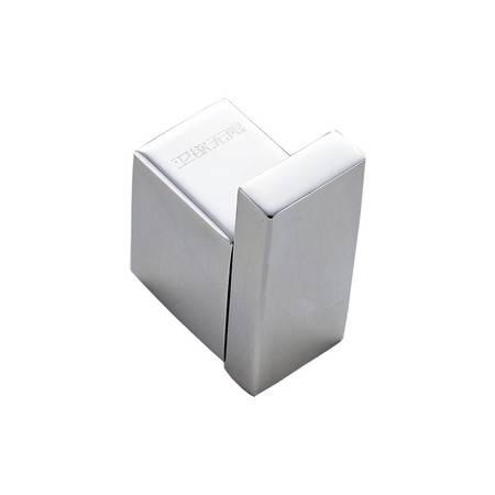 卫欲无限 里诺极简主义系列 镜面304不锈钢卫浴挂件 挂钩 衣钩