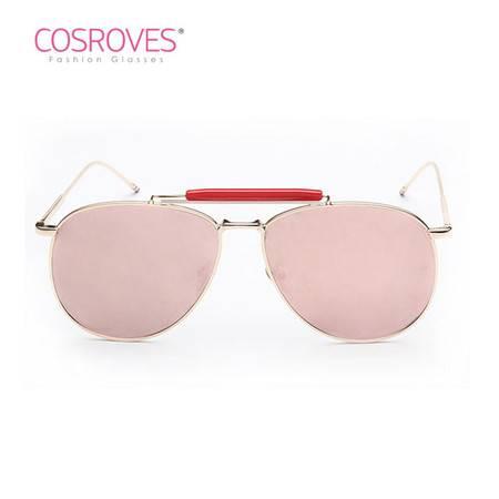 COSROVES 时尚反光太阳镜 墨镜SG71